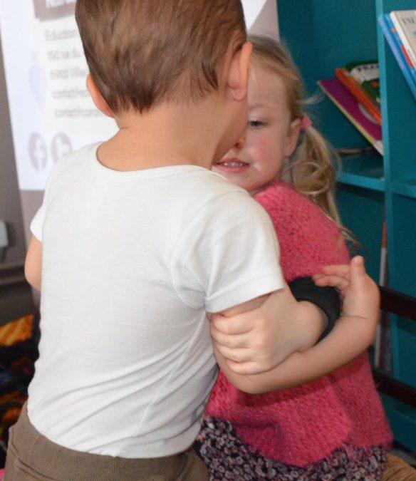 Jalousie et rivalité entre frères et sœurs
