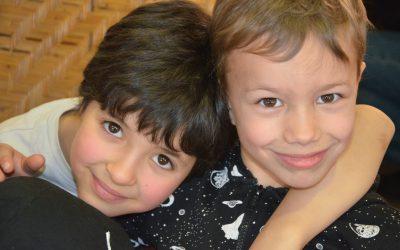 Enfants d'ici, Parents de «là-bas» – Accompagner des familles en situation multiculturelle