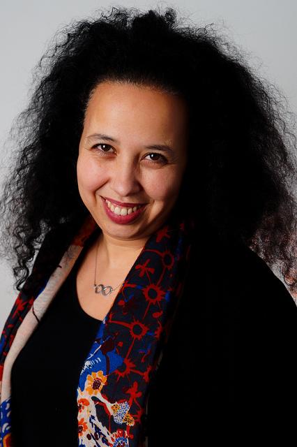 Aïcha Riffi